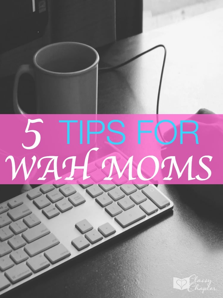 If you work from home you'll want to read these tips. Love #3!