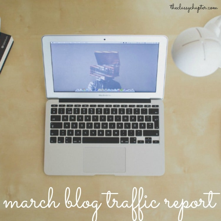 Want to grow your blog? Follow along with a newbie blogger as she grows her following and pageviews!