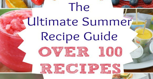 Ultimate Summer Guide FB