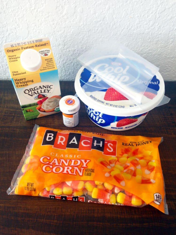 candy corn ing.