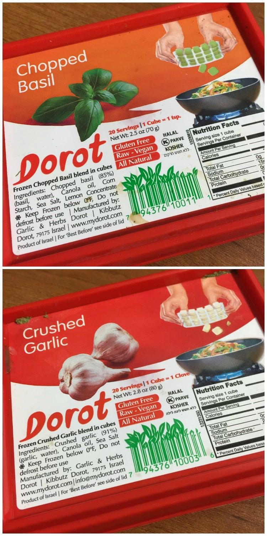 dorot 1