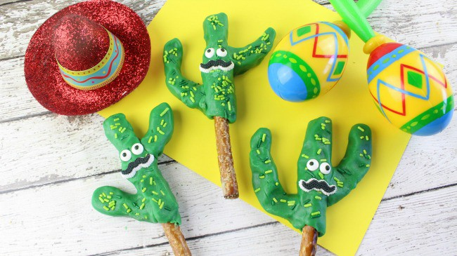 cinco de mayo party ideas, cinco de mayo dessert ideas, cinco de mayo for kids