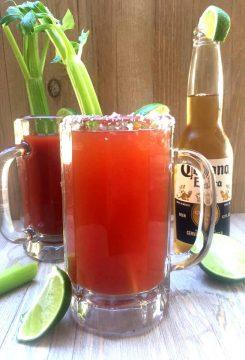 chavela drink recipe