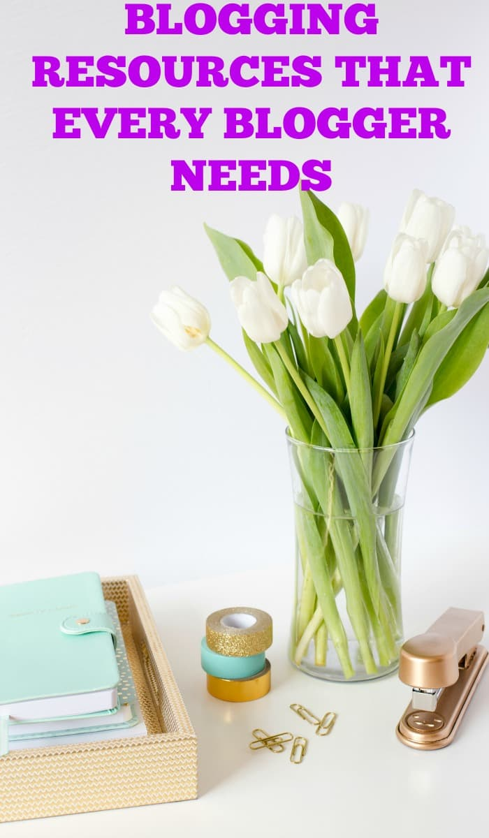 Resources for bloggers, blogging tips, blogging tools