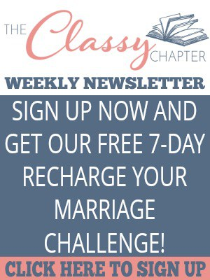 Free Marriage eCourse!