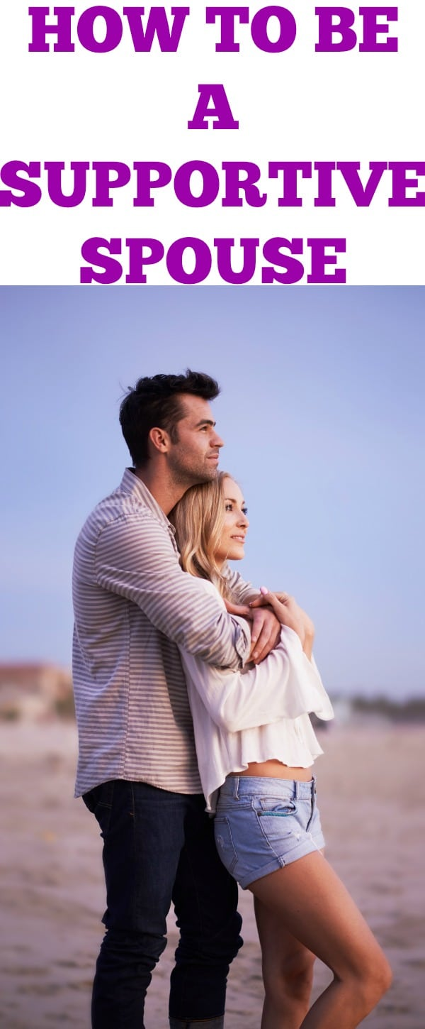 Learn the tops to being a supportive spouse. Marriage tips   Marriage advice