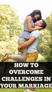 How to Overcome Obstacles In Your Marriage