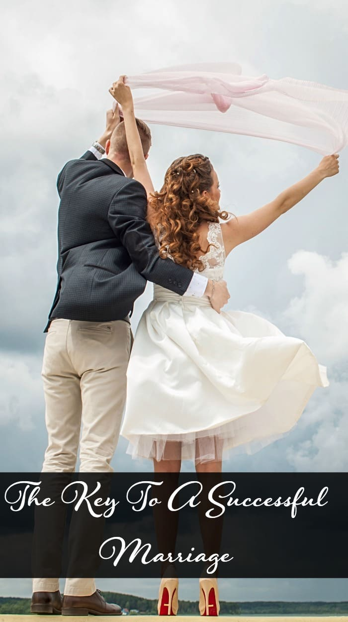 Want to know the keys to a successful marriage? Keep reading for some great marriage tips.