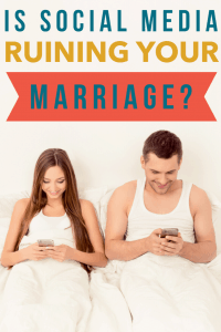 7 Signs That Social Media Is Ruining Your Marriage