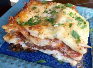Easy Lasagna Recipe with Ricotta