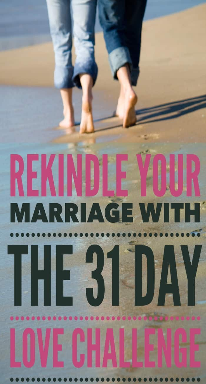 couples challenge, marriage quotes, marriage advice, marriage intimacy advice, 30 day marriage challenge,