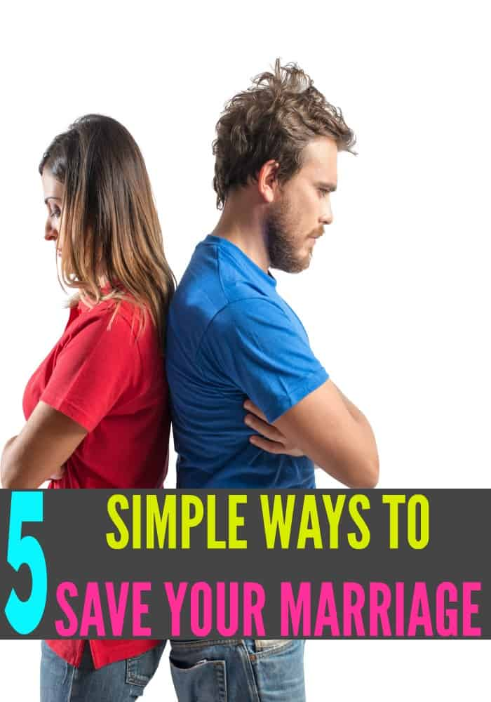 Is your marriage in trouble? Are you on the brink of divorce? These marriage tips will give you some tips on how to save your marriage from divorce.