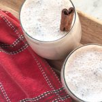 Delicious Mexican horchata recipe