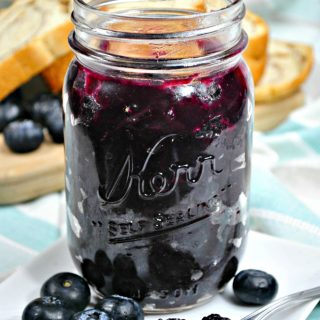 Delicious homemade jelly using your instant pot.